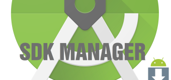 01 SDK Manager
