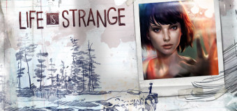 [Walkthrough] Life Is Strange PS4