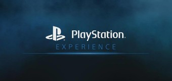 The Game Awards 2015 & Playstation Experience 2015