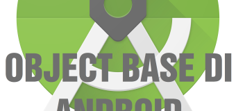 07 Object base di Android