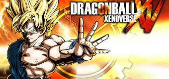 05 – Dragon Ball Xenoverse