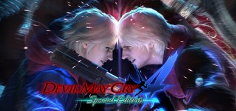07 – Devil May Cry 4