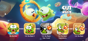02 – Cut the Rope